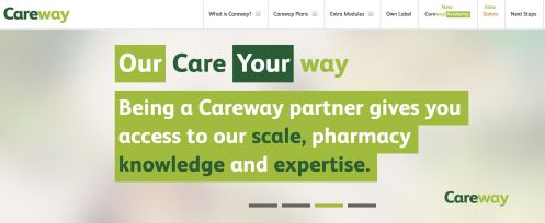Careway B2B marketing